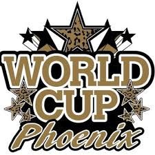 Fundraiser for World Cup Phoenix All Star Cheerleading