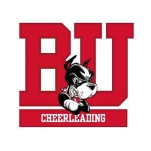 Fundraiser for Boston University All Girl Cheerleading