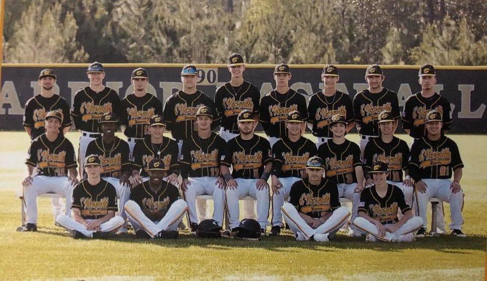 Fundraiser for D'lberville High School Baseball Team