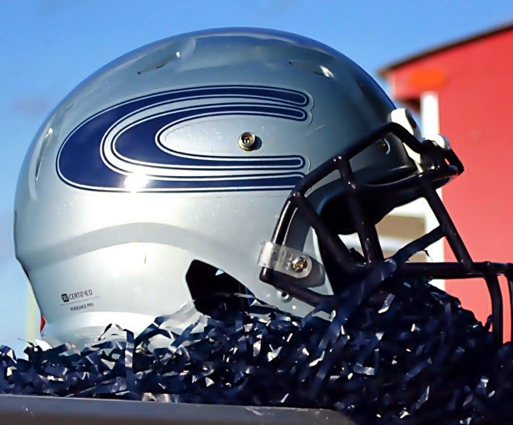 Fundraiser for Clay Chalkville Football Program
