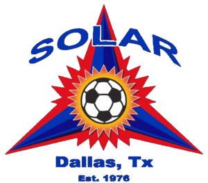 Fundraiser for Solar Soccer Club