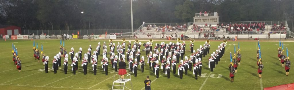 Fundraiser for Hazel Green High School Marching Band