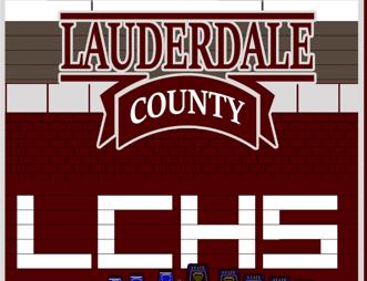 Fundraiser for Lauderdale County High School Girls Basketball