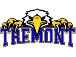 Fundraiser for Tremont High School Basketball