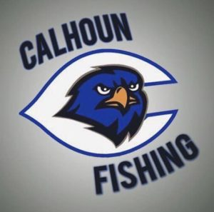 Fundraiser for Calhoun Community College Fishing Team