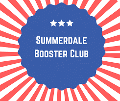 Fundraiser for Summerdale Booster Club