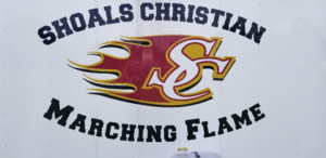 Fundraiser for Shoals Christian Band
