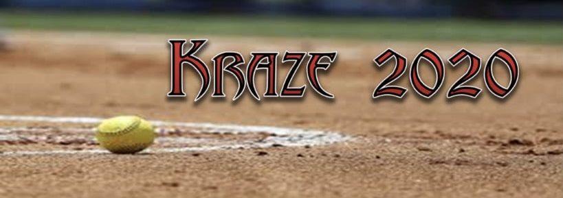 Fundraiser for Kraze 2020