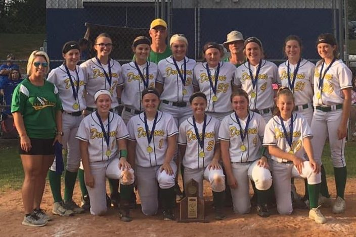Fundraiser for Green County High School Softball Team