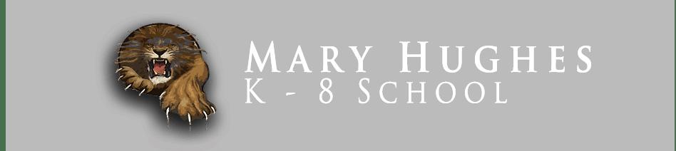 Fundraiser for Mary Hughes School