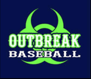 Fundraiser for Outbreak Baseball
