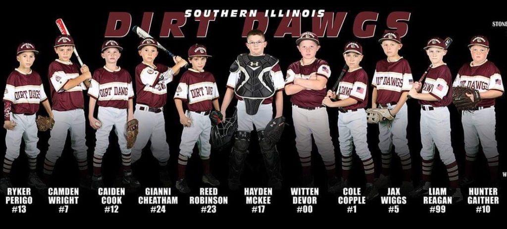 Fundraiser for S.I. Dirt Dawgs 11U Baseball