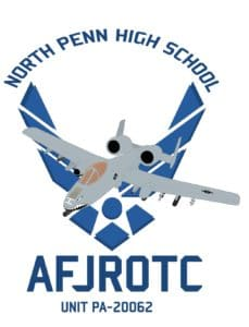 Fundraiser for NP AFJROTC