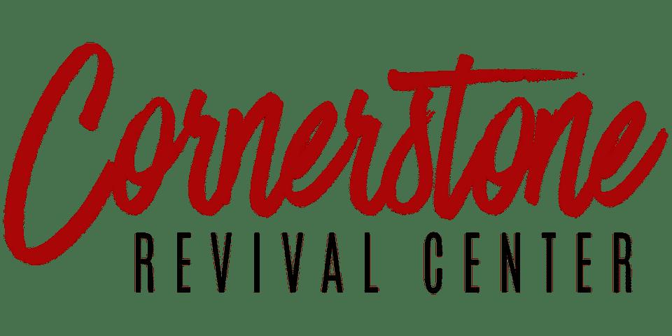 Fundraiser for Cornerstone Revival Center