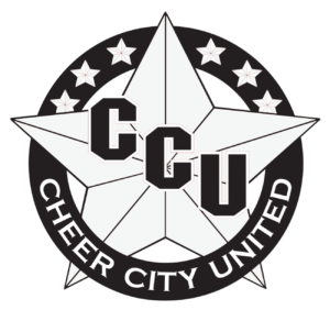 Fundraiser for Cheer City United