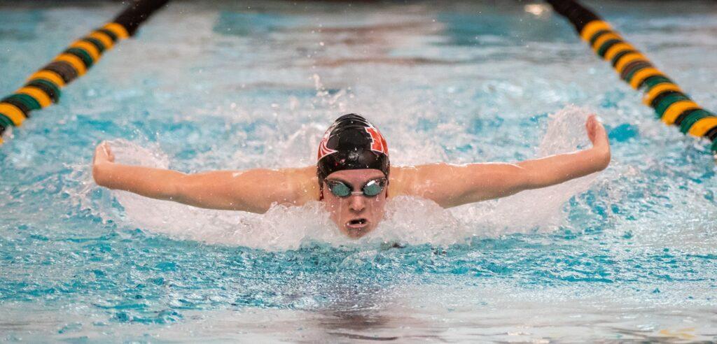 Fundraiser for Milford Area Swim Team