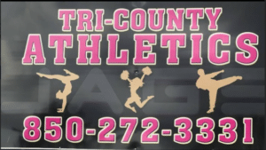 Fundraiser for Tri-County Athletics - JAGS