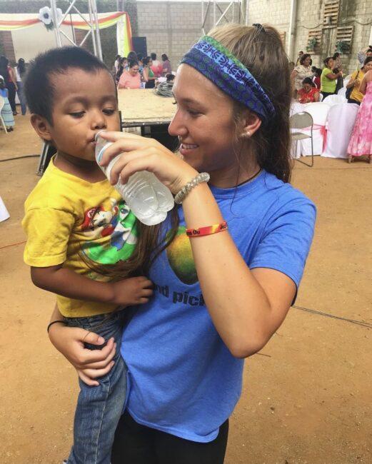 Fundraiser for Lauren Robertson