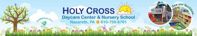 Fundraiser for Holy Cross Daycare Center