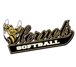 Fundraiser for Hornets Softball