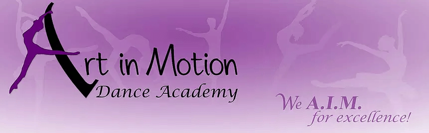 Fundraiser for Art In Motion Dance Academy