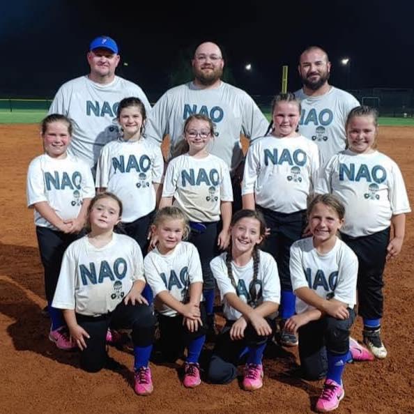 Fundraiser for North Alabama Octane