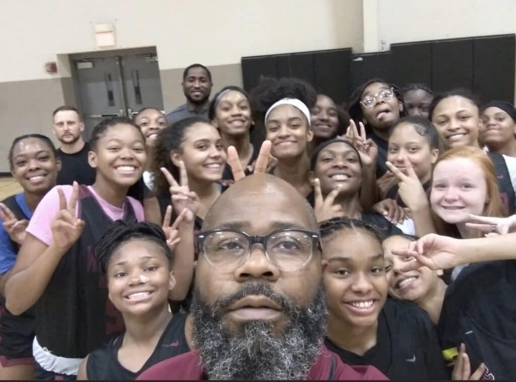 Fundraiser for Sparkman High School Girls Basketball Boosters