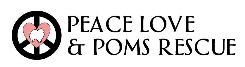 Fundraiser for Peace Love and Poms Rescue
